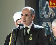 """Репортаж из празднования """"Курбан-байрам"""""""