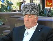 Интервью вместе с Исмаилом Бердиевым