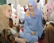 Русские мусульманки