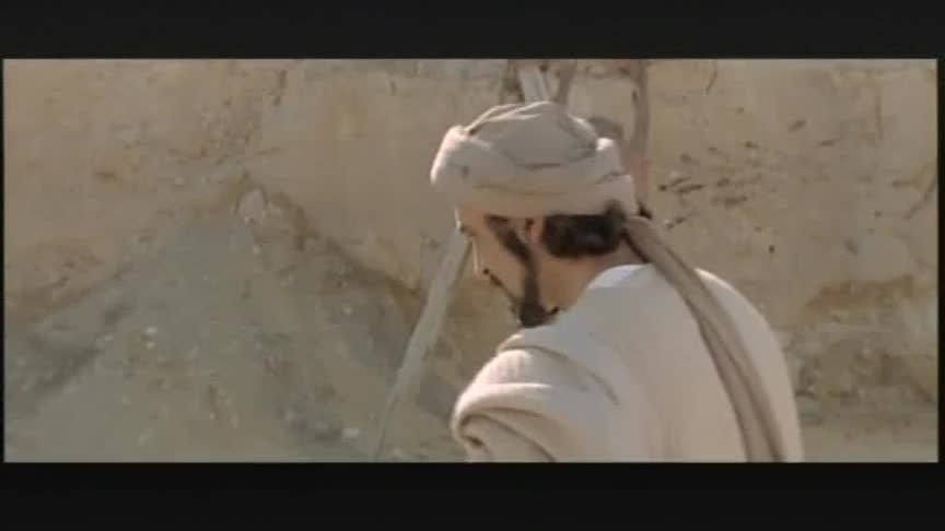 """""""Мухаммад - делегат Бога"""" 0 часть, вкруг себя взирать очами онлайн"""