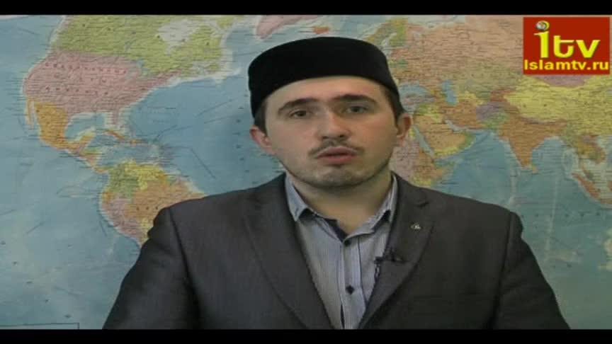 Съезд мусульманок равно состязание чтецов Корана