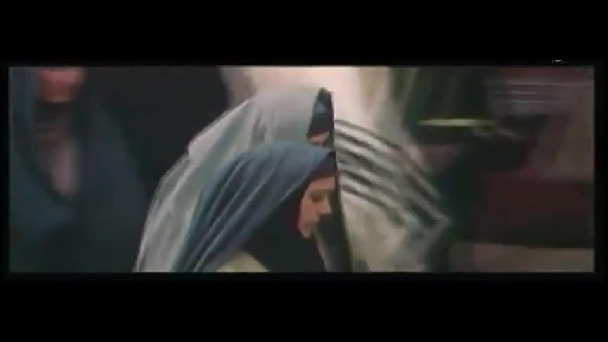 Святая Марьям (Хазрети Мариам) 0 серия, Исламский сериал