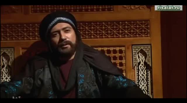 Имам Аль-Газали. 01 серия. Худ. кинофильм сериал