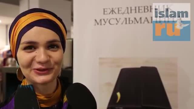 Мусульманкам Москвы комфортно переносить платок?