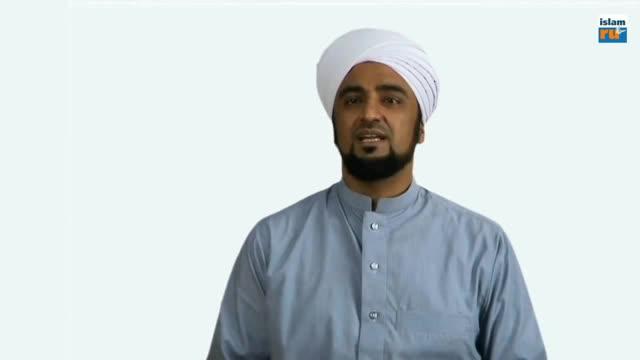 Этика путешествия соответственно сунне пророка Мухаммада с.а.с