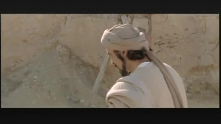 {amp}quot;Мухаммад - посланник Бога{amp}quot; 2 часть, смотреть онлайн